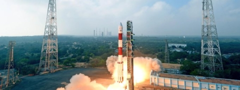In a first, PSLV to launch satellites in 3 different orbits next month
