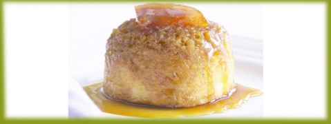Steamed Puddings