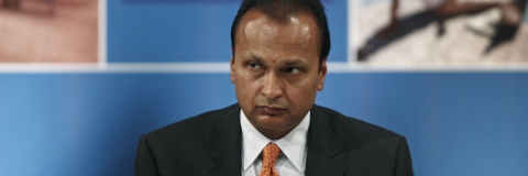 SC holds Anil Ambani guilty of contempt