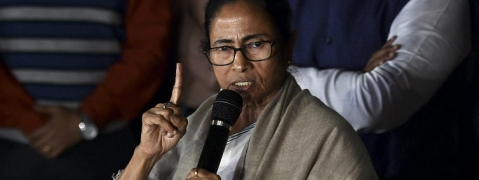 SC verdict victory of democracy : Mamata