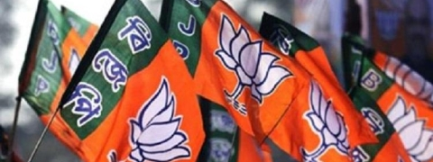 'Ab Ghar Se Pradhan Mantri ', BJP's new dig at Oppn alliance