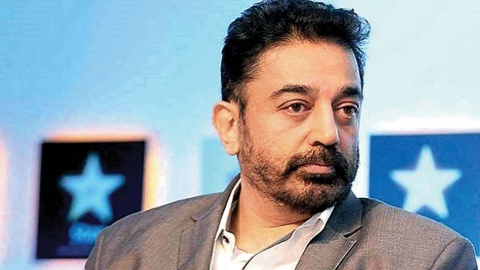 Kamal Hassan rejects alliance with Congress