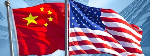 Amid 'storm' US trade in Beijing for talks