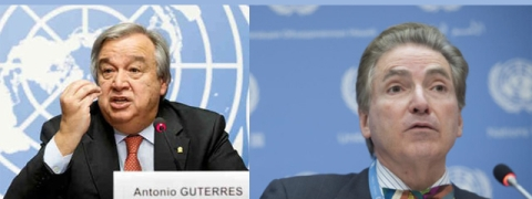 UN laments excessive use of force by authorities in Venezuela