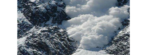Avalanche: Six jawans feared killed, one body traced