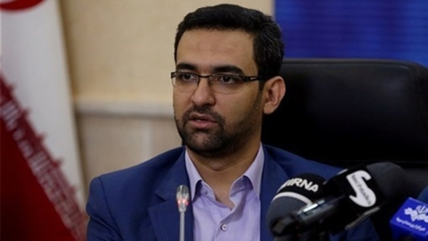 Iran ready to launch new satellite, says ICT Minister