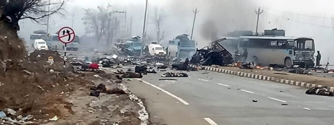 Kashmiri labourers leaving Hamirpur after Pulwama terror attack