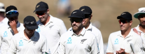 'Bowlers were outstanding throughout' : Kane Williamson