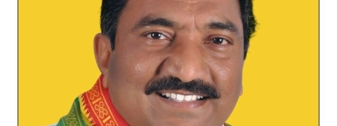 TDP MLA Sandra to join TRS