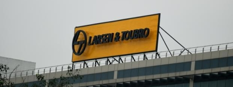 L&T Construction receives orders for its various businesses