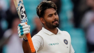 Rishab Pant says he is scared of captain Virat's fury