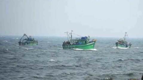 11 TN fishermen arrested by Sri Lankan Navy, PMK condemns