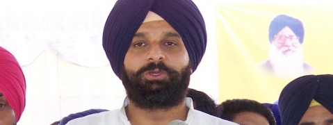 Majithia expands YAD core committee, inducts 12 new members