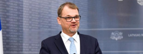 Finland's govt resigns over failed healthcare reforms