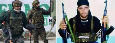 Jaish commander reportedly mastermind of Pulwama attack, killed