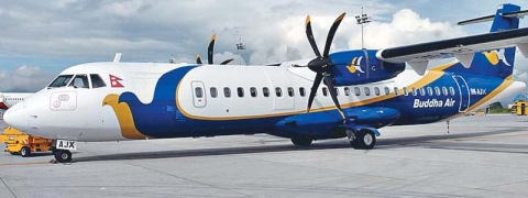 Buddha Air postpones its Kathmandu -Kolkata flight launch