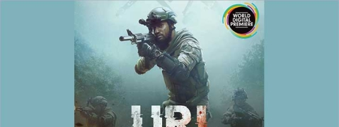 'URI-The Surgical Strike' releases on digital platform ZEE5 on March 19