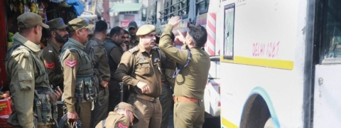 One killed, 27 injured in Jammu bus stand grenade explosion; security stepped up