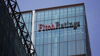 Fitch reduces India GDP growth forecast to  6.8% from previous 7%