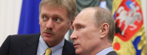 Putin plans no contacts with Pakistani Prime Minister anytime soon - Peskov
