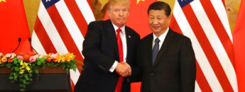 No date fixed for Trump-Xi summit