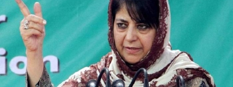 BJP spokesperson's sexist remark shameful, revolting: Mehbooba