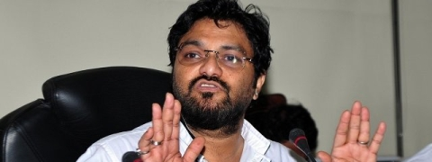 Babul Supriyo slams Mamata's comments questioning authenticity of Balakot attack