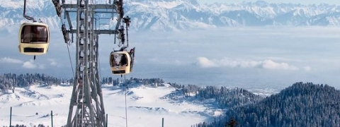 Australian tourist dies of cardiac arrest in Gulmarg