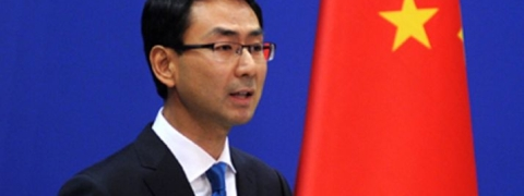 China says played 'constructive role' in reducing India, Pakistan tension