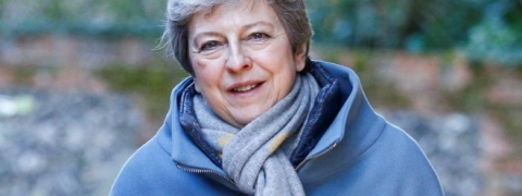 Brexit: Theresa to discuss next steps after Bercow ruling
