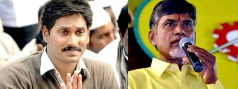 Andhra political families dominates over Kadapa, Chittoor constituencies