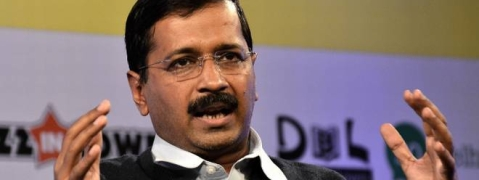 Do Amit Shah & BJP not trust the army: Kejriwal Balakot air strike