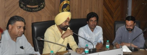 Jalandhar administration deploys campus SVEEP ambassadors