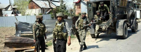 Militant killed in Kupwara: High, HSS closed, internet suspended