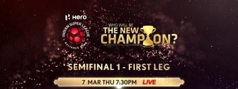 Who'll be new champion? Hero ISL launches new campaign