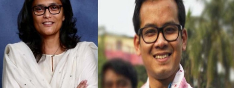 Sushmita Dev, Gaurav Gogoi in the 3rd list of Cong candidates