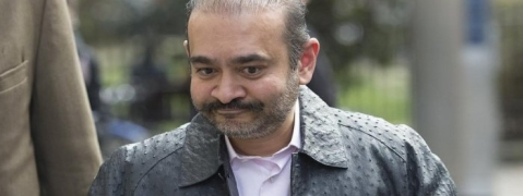 London Police arrest Nirav Modi, says sources