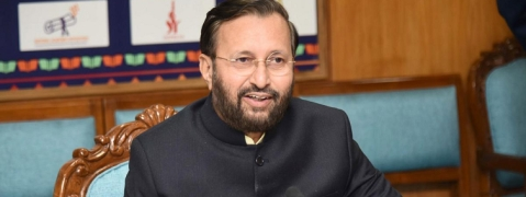 Govt with univ community on 200-point roster system: Javadekar