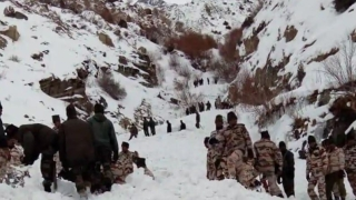 Body of all 6 missing Army personnel recovered, SAR ceased