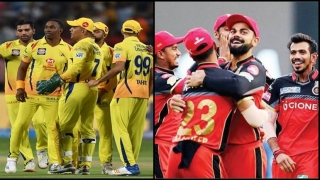 CSK starts favourite against RCB in IPL opener
