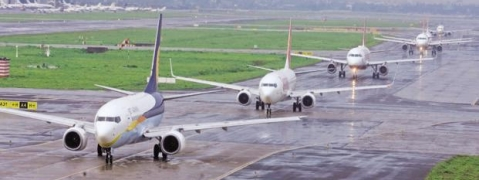 GMR Airports Ltd gets formal LoA for Nagpur Airport