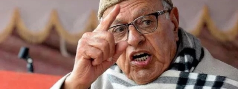 Any attempt to 'harm' Art 370, Art 35A will 'cast' shadow on accession of J&K to India: Farooq