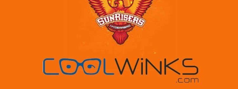 Sunrisers Hyderabad unveils Coolwinks as principal sponsor for IPL Season 12