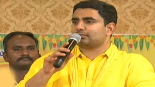 Lokesh contest in Assembly election from Mangalagiri draw attention of AP