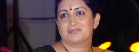 Smriti Irani, Rijiju flay Rahul for 'misleading' tweet against PM