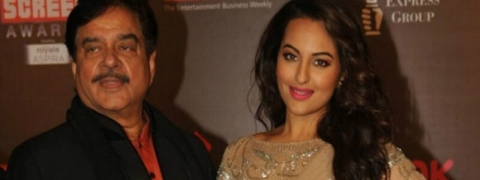 He should've done it long back:Sonakshi on father Shatrughan's decision to quit BJP
