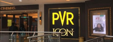 PVR Cinemas launches 8th multiplex in Hyderabad