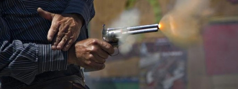Youth shot dead in Bihar