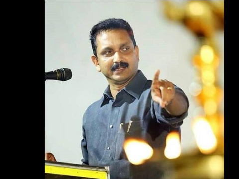 RSS wins, Surendran makes it to land of Sabarimala