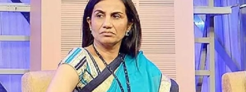 Chanda Kochhar tells ED that she was 'not aware of husband's dealings